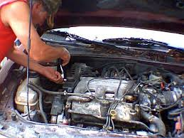 Car Repair Shops: Putting Your Life and Your Car in Safe Hands