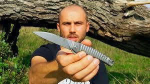 Лучший <b>складной нож</b> лета <b>Kizer</b> Splinter ki3457a1 - YouTube
