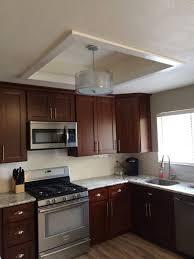 kitchen lighting plastic kitchen light covers alongside mahogany wood cabinet doors with t bar pull handles backsplash lighting