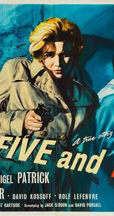 <b>Count Five</b> and Die (1957) - IMDb