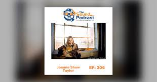 <b>Joanne Shaw Taylor</b> - The Sound Podcast with Ira Haberman ...