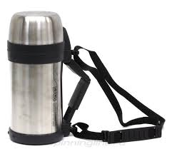 <b>Термос Thermos FDH Stainless</b> Steel Vacuum Flask 1,4л стальной ...