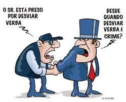 Resultado de imagem para Politicos na cadeia