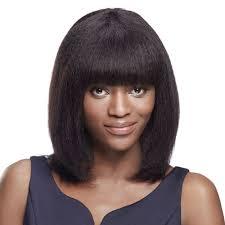 <b>Debut Human Hair Wigs</b> Short Wigs For Black Women Kinky Straight ...