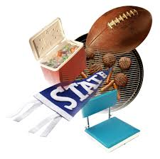 Image result for google image tailgating