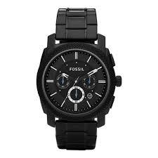 Наручные <b>часы FOSSIL FS4552</b> Chronograph — купить в ...