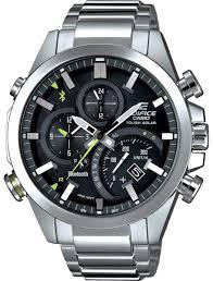 Наручные <b>часы Casio EQB</b>-<b>501D</b>-<b>1A</b>: купить в Москве и по всей ...