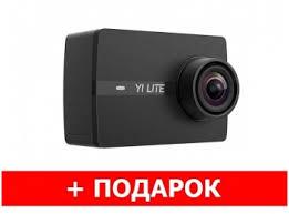 <b>Экшн</b>-<b>камера Yi Lite</b> Action <b>Camera</b>