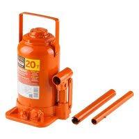 «<b>Домкрат гидравлический бутылочный</b> 20т h 230-465мм ...