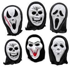 <b>Halloween</b> Horror <b>Mask</b> Wholesale <b>grimace headgear</b> devil scream ...