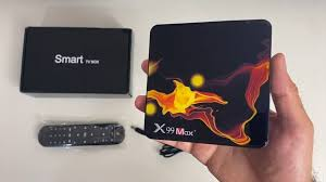 <b>X99 Max Plus</b> Review: TV Box with Amlogic S905X3 for $50 - Awaqa