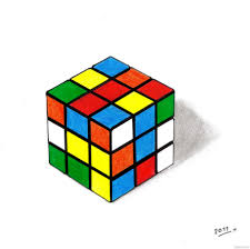 Image result for cube rubik