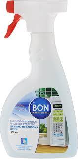 """<b>Средство для чистки</b> микроволновой печи """"<b>Bon</b>"""", 500 мл — купить ..."""