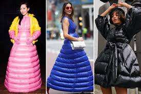 <b>Puffer</b> dresses are the unexpected <b>winter</b> trend of <b>2018</b> | London ...