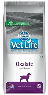 <b>Корм</b> для собак <b>Farmina Vet</b> Life при мочекаменной болезни, при ...