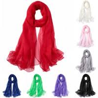 Wholesale Fashion <b>Hijab Scarves</b>