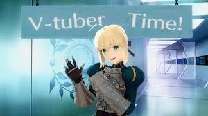 [SFM <b>Fate</b>/<b>Grand Order</b>] Artoria Takes On Virtual Youtubing (<b>Saber</b> ...