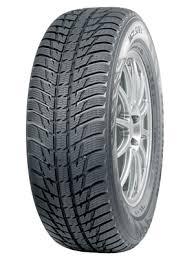 Купить зимние <b>шины Nokian WR SUV</b> 3 XL 235/55 R17 103H в ...