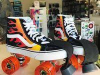 10 Best Roller skate shoes images in 2019 | Roller skating, Roller ...