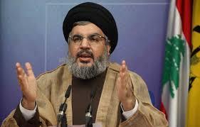 Bildergebnis für hassan nasrallah