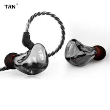 2019 <b>TRN X6 6BA</b> Driver Unit In Ear <b>Earphone</b> 6 Balanced Armature ...