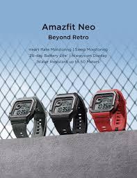 <b>Amazfit Neo</b>