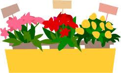 「イラスト 無料 花」の画像検索結果