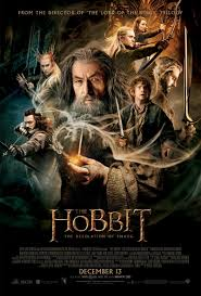 the hobbit: the desolation of smaug /hobit: šmakova dračí poušť/