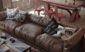 astounding accent pillows for leather sofa in living room decoration excellent living room design ideas astounding red leather couch furniture