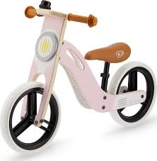<b>Беговел Kinderkraft</b> Uniq Pink — купить в интернет-магазине ...