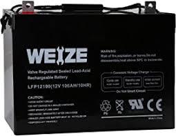 24v battery - Amazon.com