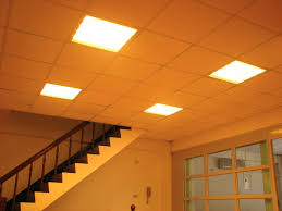 led office ceiling lights warisan lighting ceiling lights for office