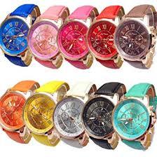 <b>Women's</b> Wholesale 10 Assorted Platinum <b>Watch Fashion Quartz</b>
