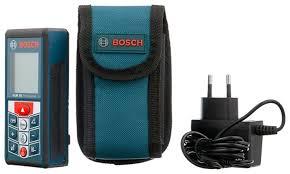 Лазерный <b>дальномер BOSCH GLM 80</b> Professional — купить по ...