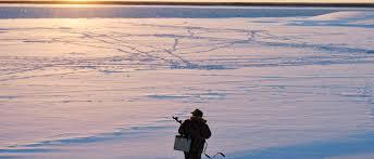 <b>Ice Fishing</b> Tour in Yakutsk, Russia's Siberia | VisitYakutia.com