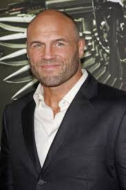 randy couture, expendables 3