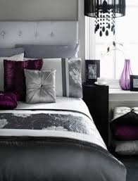 bedrooms apartment therapy and david on pinterest accessoriespretty black white silver bedroom ideas