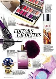 Annick <b>Goutal Tenue de</b> Soiree Perfume editorial from Allure ...