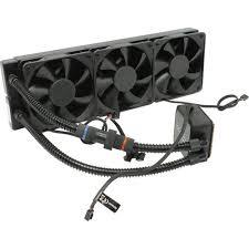 <b>Водяное охлаждение Alphacool Eisbaer</b> LT360 CPU — купить в ...