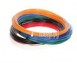 Купить <b>Spider Box</b> / Authentiq №6 PLA 6 цветов по 10m по низкой ...
