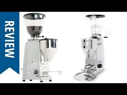 Crew Review: Mazzer <b>Mini</b> E - <b>Type</b> A & B - YouTube