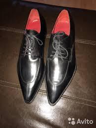 Мужские <b>ботинки Roberto Botticelli</b> - Личные вещи, Одежда, обувь ...