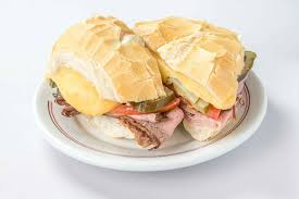 Image result for sanduiche Fischbrötchen