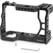 <b>SmallRig</b> 2087 <b>Cage</b> for Sony a7 III Series <b>Cameras</b>