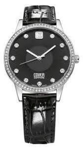 Швейцарские <b>часы COVER</b> купить в Череповце