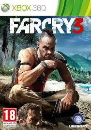Far Cry 3 RGH + DLC Español Xbox 360 [Mega, Openload+] Xbox Ps3 Pc Xbox360 Wii Nintendo Mac Linux
