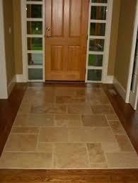 kitchen floor tiles small space: floor tile design ideas a city tile