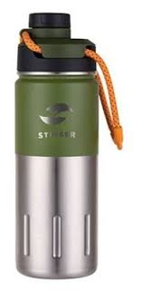 <b>Термобутылка</b> STINGER HD-500-46, <b>0.5 л</b> — купить по выгодной ...