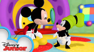 Goofy Turns into a <b>Baby</b> | Mickey Mornings | <b>Mickey Mouse</b> ...