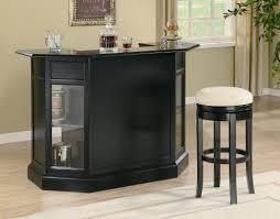 corner curved mini bar front view of a black home mini bar bar corner furniture
